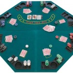 Splash Toys - 30215 - Jeu de Cartes - Table de Poker